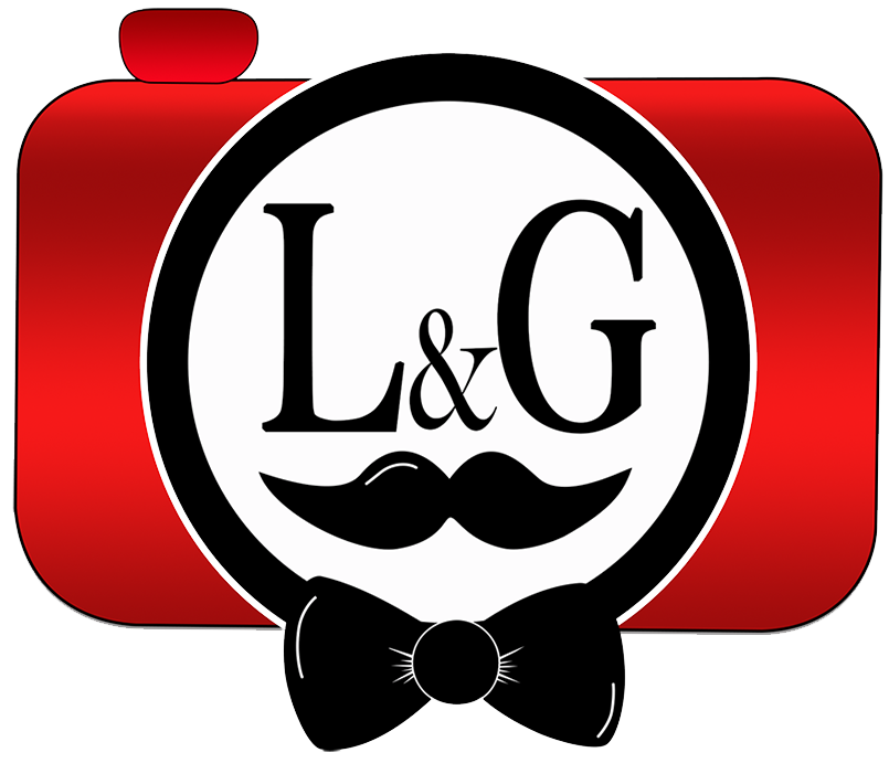 L&G Photo Booth